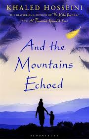 and the mountains echoed in best books 2013