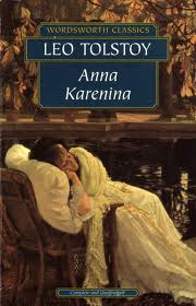 anna karenina in best novels