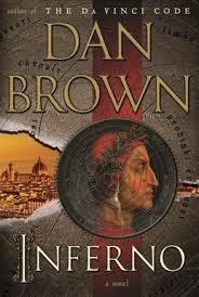 inferno in best selling books of 2013