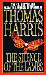 silence of the lambs best thrillers